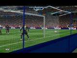 Бундеслига 16 тур Кельн 4-2 Гамбург