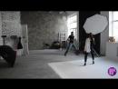 "Финал курса ""Медиум"" - Школа фотомоделей TFPG Models"