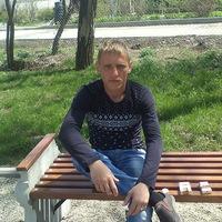 Анкета Андрей Зарубин