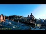 Cyprus. Мыс Cape Greco (Cavo Greco) 2016 год.