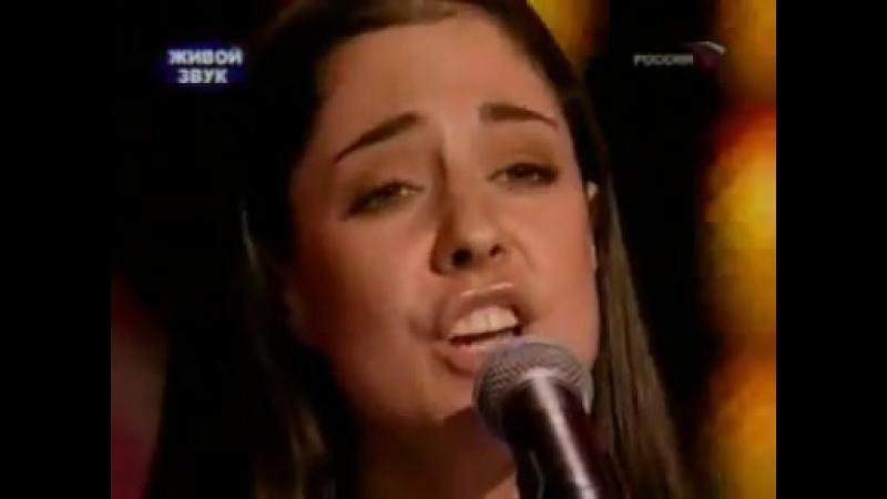 Вера и любовь Мария Зайцева - Народный Артист 2003