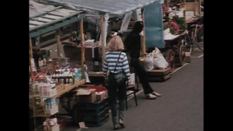 Демпси и Мейкпис (1985) 1 сезон 7 серия [Страх и Трепет]