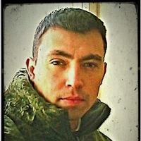 Анкета Сергей Федоров