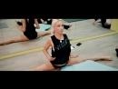 Элина Шимановская International personal acrobatics class