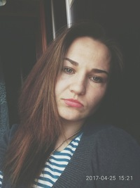 Юлия Шуляк