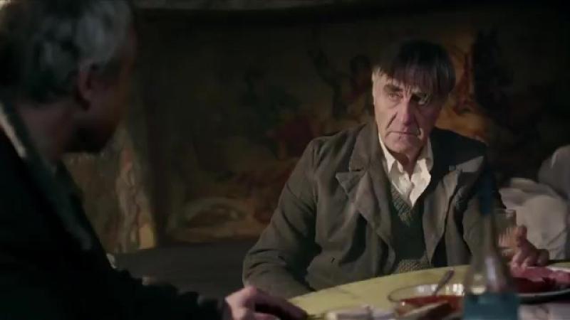 Крик совы (сериал) - Крик совы 8 серия HD - Русский детективный сериал 2016