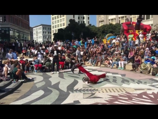 TURFinc x YAK Films | Oakland Art and Soul Festival 2017