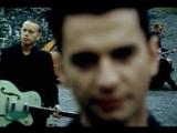 Исполнитель_ Depeche Mode Useless клип 1997 г. музыка 90-х Альбом_ Ultra