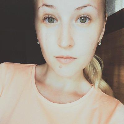 Ирина Болсуновская