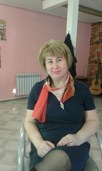 Нурия Канчурина