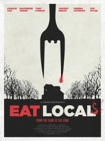 Ешь местных / Eat Local (2017)