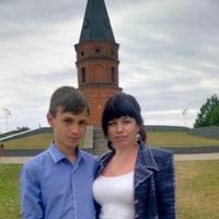 Барановская Оксана