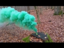 SMOKE Fountain Green - Зеленый