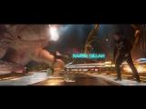 Стражи галактики 2 - отрывок из начала фильма