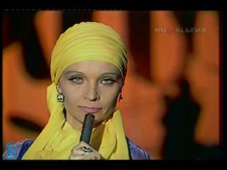 Светлана СВЕТЛИЧНАЯ (вокал - Аида Ведищева) - Помоги мне