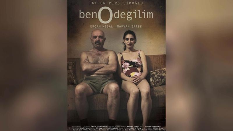 Я не он (2013) | Ben O Degilim