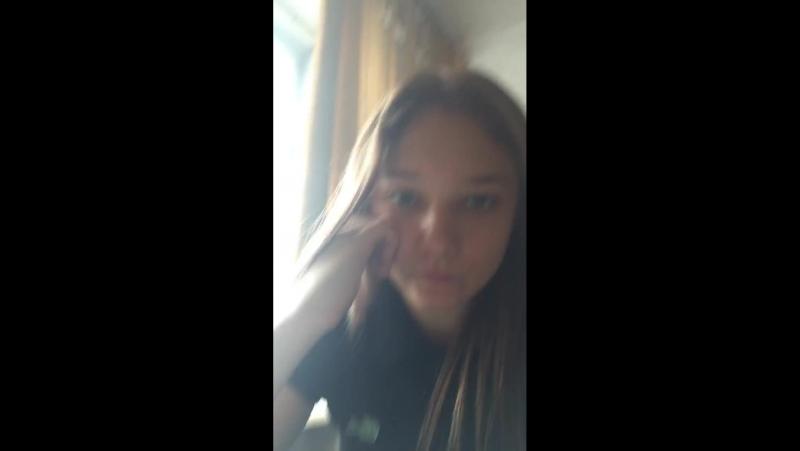 Катерина Свиридова — Live
