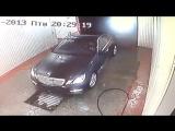 Збс помыли Mercedes