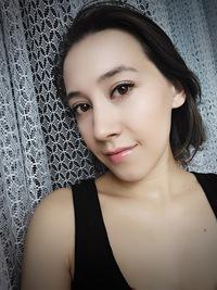 Аида Фахреева