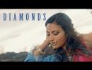 🦄 🔥 megafreshka / Vidya Vox - Diamonds (ft. Arjun)