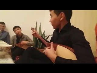 Дәуренбекұлы Бекжан Мұқанбетқазы Рамазан