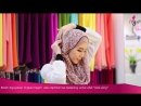 Neng Geulis Hijab Tutorial 1 Hawa Extend