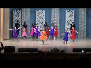 3)Ритм Dance 2017 - С 9-30 до 12-00 - 5.02.2017 (Набережные Челны)