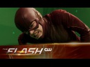 The Flash | Behind The Battle: Gorilla City | The CW