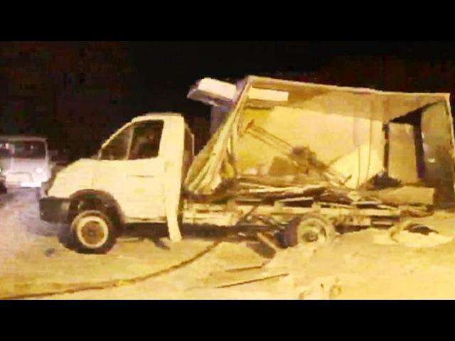 Вести В крупном ДТП на Алтае погибли трое, 15 госпитализированы