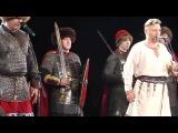 Русь! Живая запись легендарной песни Николая Емелина