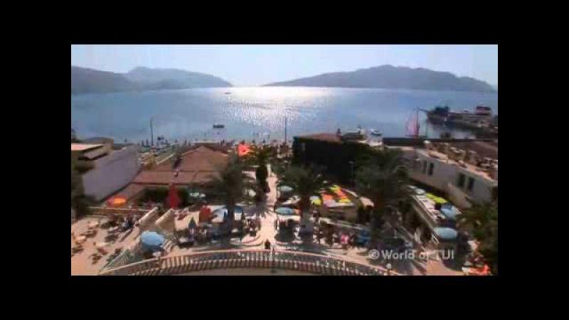 Thomson Video - Turkey Hotels, Dalaman, Club Nergis Beach