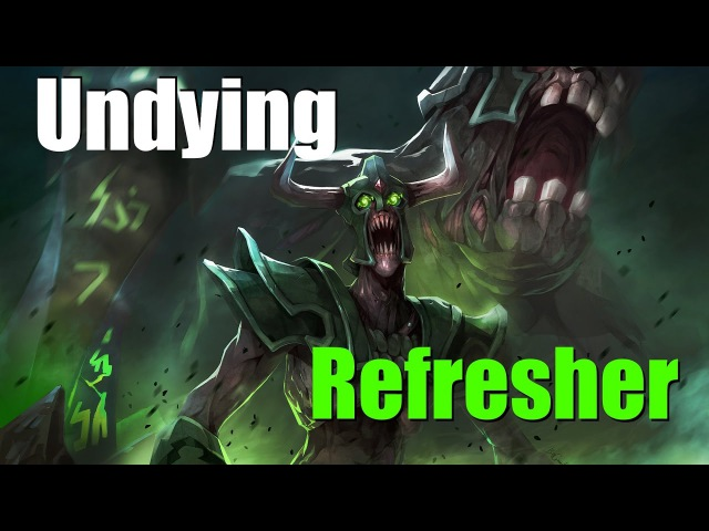 Undying refresh [whynot] 3