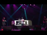 G-Unit - Straight Outta Southside (Live @ O2 Arena London 2015)