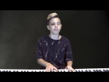 Attention Charlie Puth Christian Lalama (Cover)
