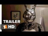 Donnie Darko Re-Release Trailer (2017)  Movieclips Trailers
