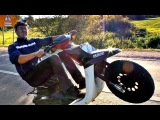 Лучший скутер для станта Yamaha BWS original  MBK Booster  Утка