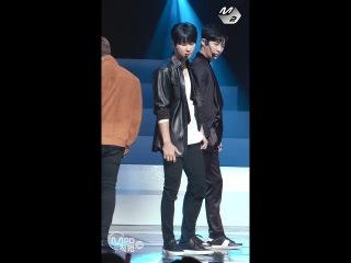 [MPD직캠] 신화 신혜성 직캠 TOUCH SHINHWA Shin Hye Sung Fancam @엠카운트다운_170112