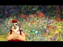 Сказки картинной галереи Джон Оттис Адамс 1 серия Уроки тетушки Совы YouTube