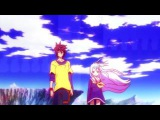 NoGameNoLife AMV - Freedom