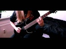 Cannibal Corpse Stripped Raped and Strangled FULL GUITAR COVER by Lund
