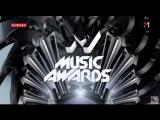Оля Полякова &amp Green Grey  О, Боже, как больно M1 Music Awards