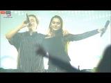 Felix Jaehn - Aint Nobody (Loves Me Better) ft. Jasmine Thompson Live in Berlin