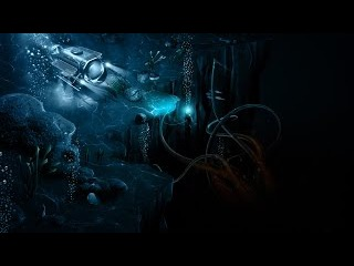 Морская бездна HD Погружение в Марианскую впадину Последний рубеж человечества