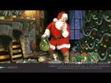 Santa - Chris Haigh Festive Happy Joyful Magical Christmas Music