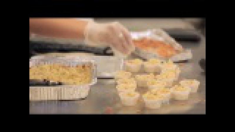 Американка з україни відкрила комерційну кухню у США