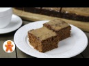 Шоколадный Пирог Очень Простой и Быстрый ✧ Chocolate Cake English Subtitles