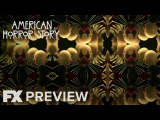 American Horror Story Cult  Season 7  Kaleidoscope Preview  FX