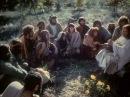 Исторический художественный фильм Иисус, 1979 г.