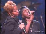 Mary J Blige &amp K Ci - I dont want to do anything else