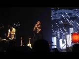 Градусы - Радио дождь (25032017, Санкт-Петербург, A2 Green Concert)